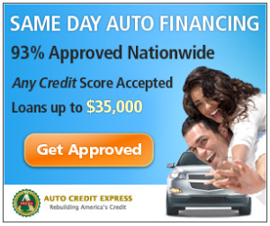 Auto Loan Purchase